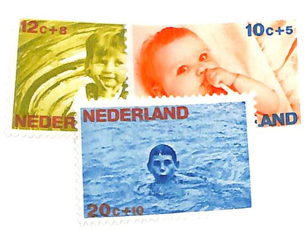 1966 Netherlands
