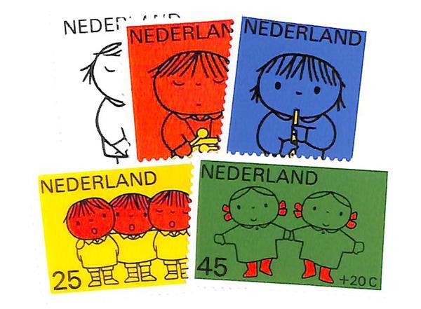 1969 Netherlands