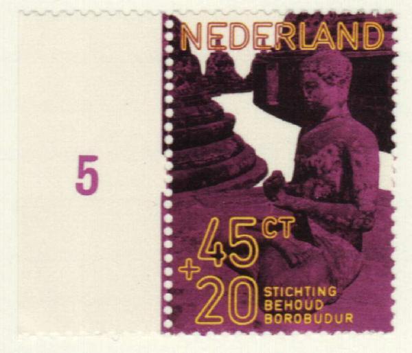 1971 Netherlands