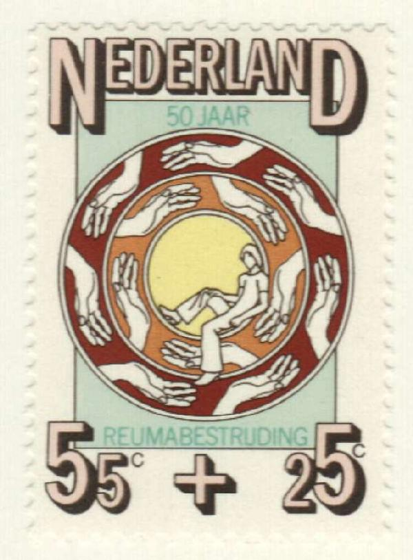 1976 Netherlands