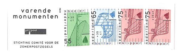 1989 Netherlands