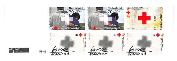 1992 Netherlands