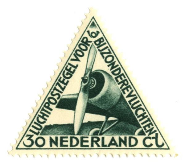 1933 Netherlands