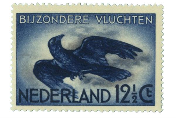 1938 Netherlands
