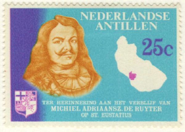 1966 Netherlands Antilles