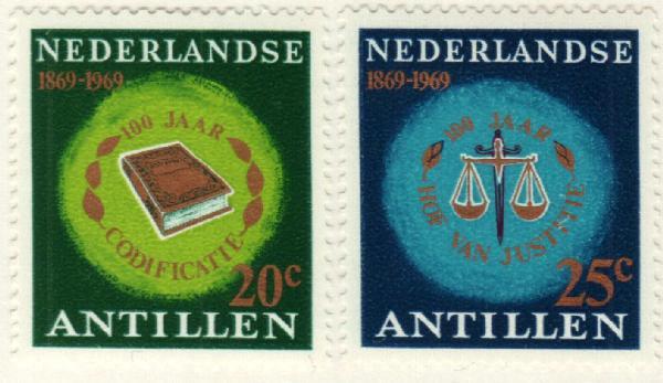 1969 Netherlands Antilles