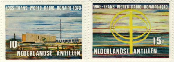 1970 Netherlands Antilles