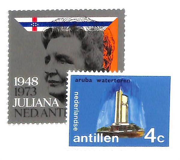 1970-73 Netherlands Antilles