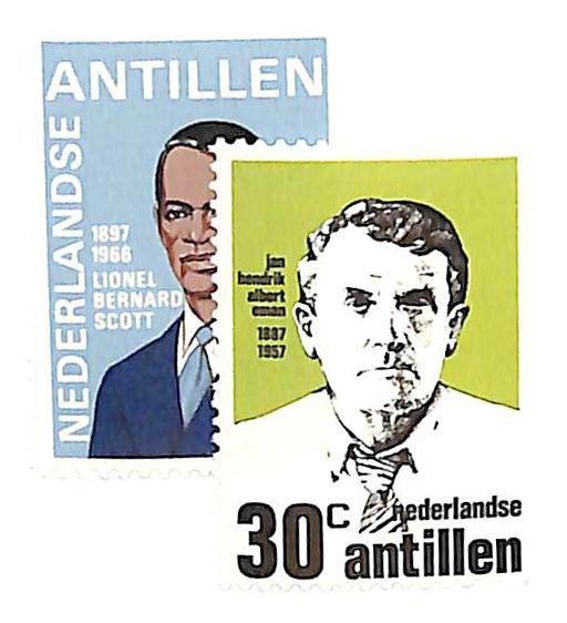 1973-74 Netherlands Antilles