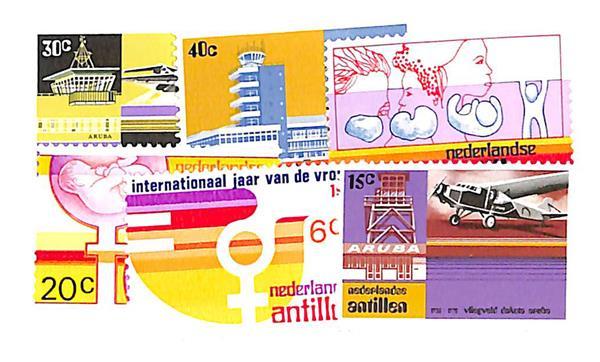 1975 Netherlands Antilles
