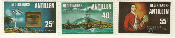 1976 Netherlands Antilles