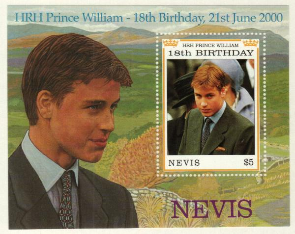 1998 Nevis