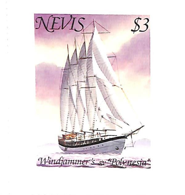 1980 Nevis