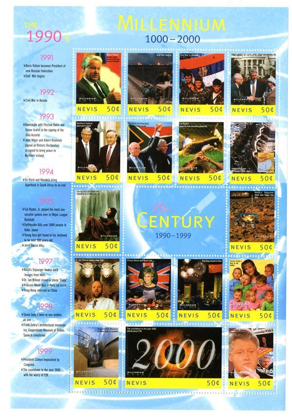 2000 Nevis