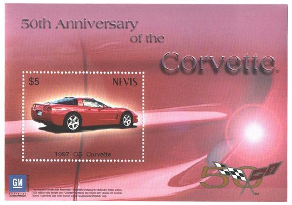 2003 Nevis