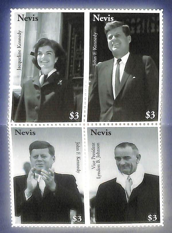 2007 Nevis