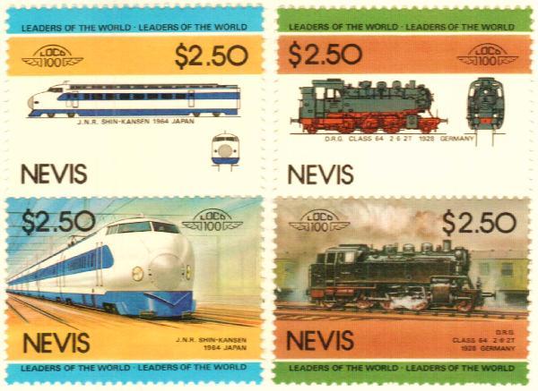 1984-85 Nevis