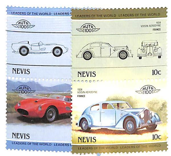 1985 Nevis
