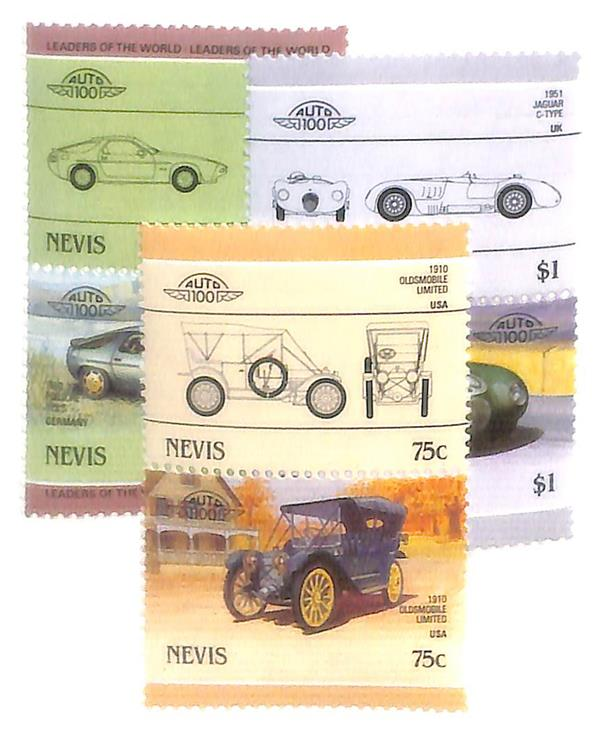 1985-86 Nevis