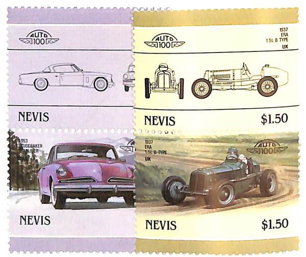 1984-86 Nevis