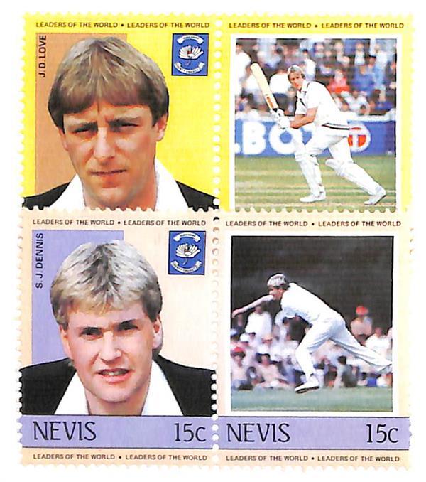 1984 Nevis