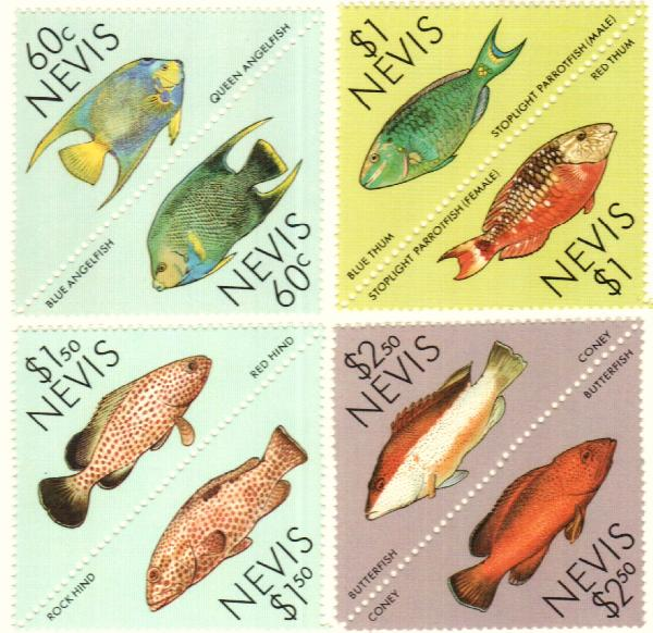 1987 Nevis