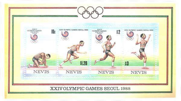 1988 Nevis