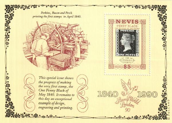 1990 Nevis