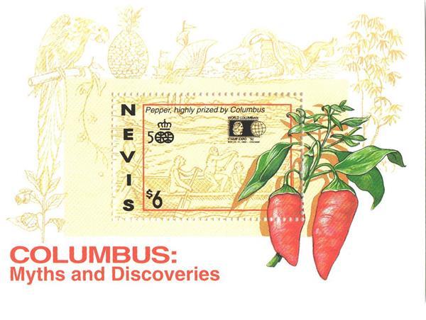 1992 Nevis