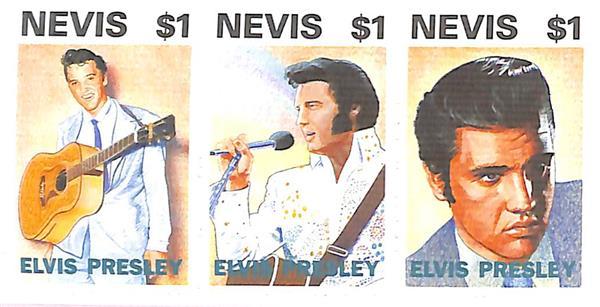 1993 Nevis