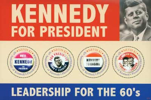 2010 Nevis JFK 50th Election Ann.4v