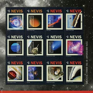2015 25th Anniversary of the Hubble