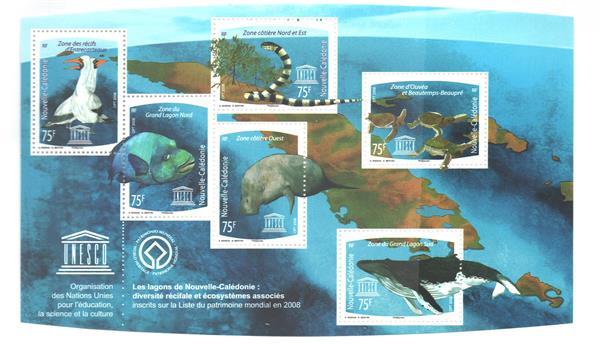 2008 New Caledonia