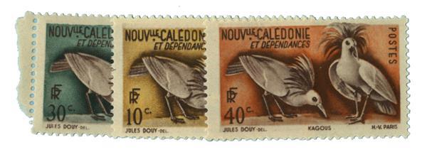 1948 New Caledonia