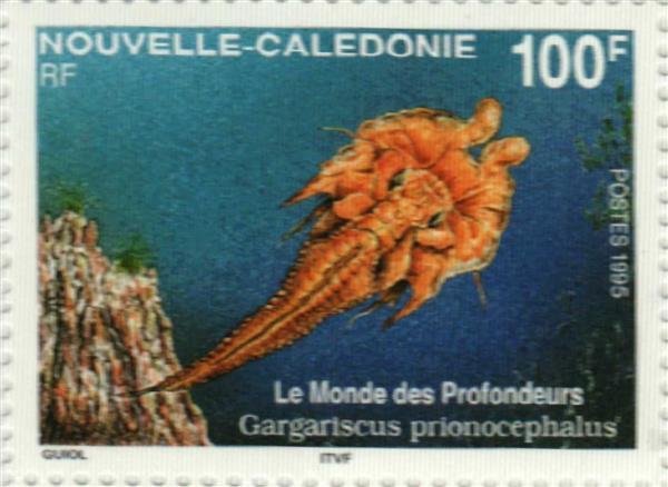 1997 New Caledonia