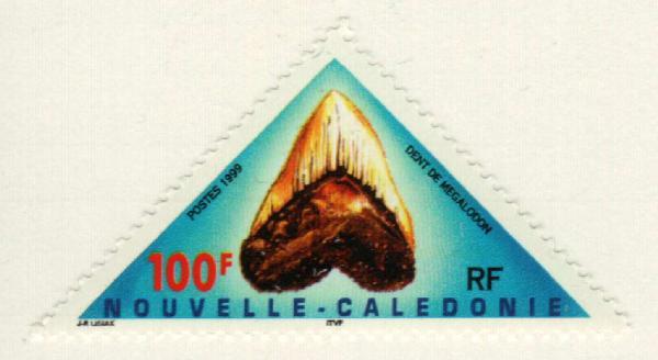 1999 New Caledonia