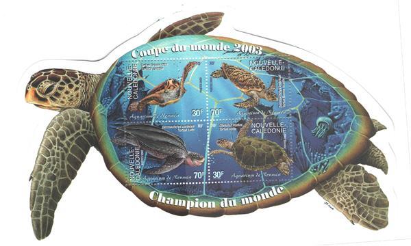 2002 New Caledonia