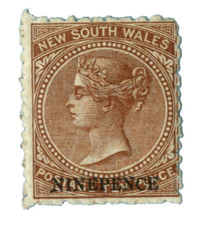 1871 New South Wales