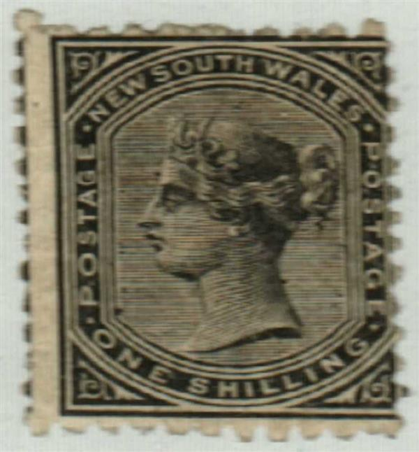 1882 New South Wales