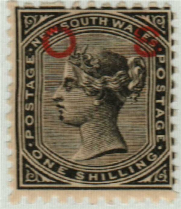 1881 New South Wales