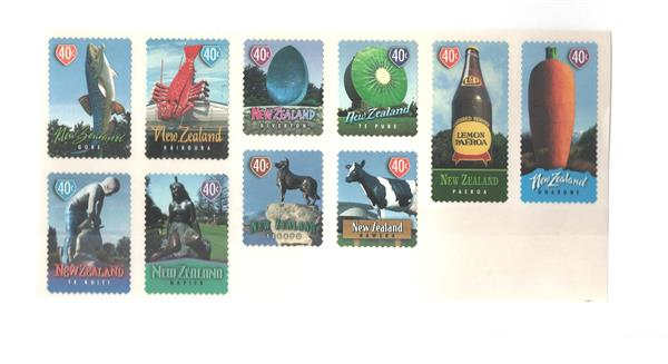 1998 New Zealand