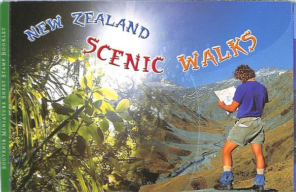 1999 New Zealand