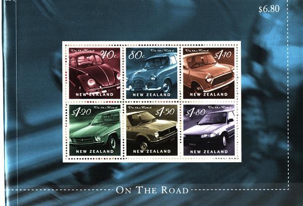 2000 New Zealand