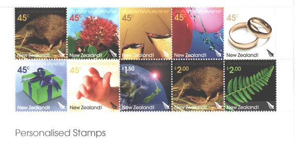 2005 New Zealand
