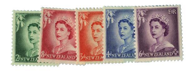 1953-54 New Zealand