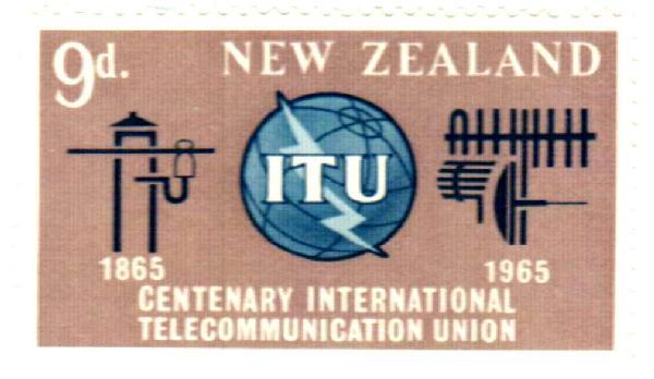 1965 New Zealand