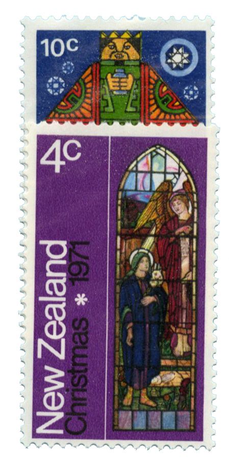 1971 New Zealand