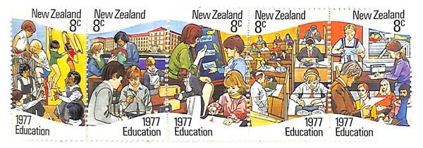 1977 New Zealand