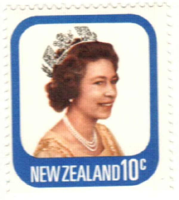 1979 New Zealand
