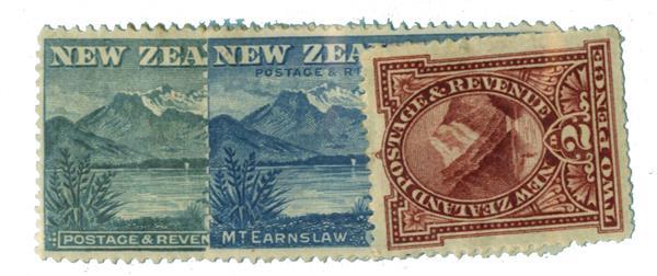 1898 New Zealand